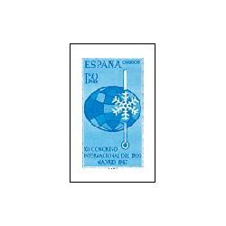 1967 - Congreso Internacional del Frío. (1817)