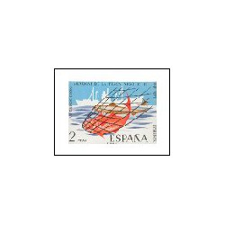 1973 - VI Exposición Mundial de la Pesca. Vigo. (2144)