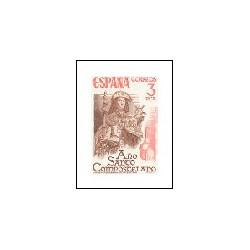 1976 - Año Santo Compostelano. (2306)