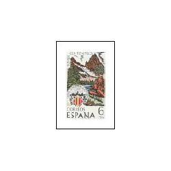 1976 - Centenario del centro Excursionista de Cataluña. (2307)