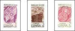 1976 - Bimilenario de Lugo. (2356-58)