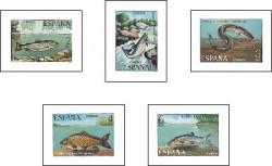 1977 - Fauna Hispánica. (2403-07)