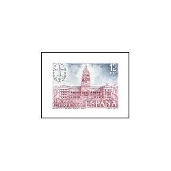 1981 - Exposición Internacional de Filatelia de América, España y Portugal, ESPAMER´81. (2632)