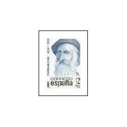 1981 - Centenarios. (2643)