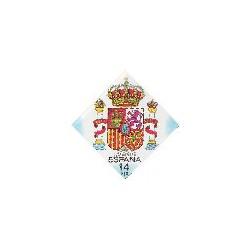 1983 - Escudo de España. (2685)