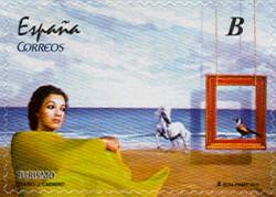 2011 - Turismo español (4621)