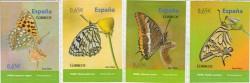 2011 - Fauna (4622-25)