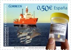 2011 - Biodiversidad y oceanografía (4627)