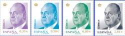 2011 - S.M. Don Juan carlos I (4633-36)