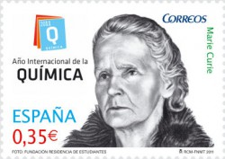 2011 - Año Internacional de la Química (4637)