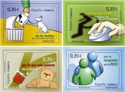 2011 - Valores cívicos (4639-42)