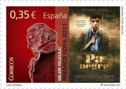 2011 - Cine español (4649-50)