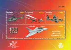 2011 - Centenario de la Aviación Militar Española (4653)
