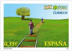 2011 - Vías verdes (4654)