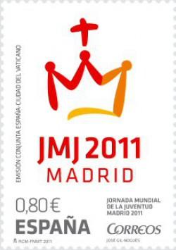 2011 - Jornada Mundial de la Juventud. Madrid 2011 (4656)