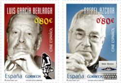 2011 - Cine español (4658-59)