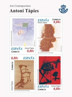 2011 - Arte contemporáneo (4664)
