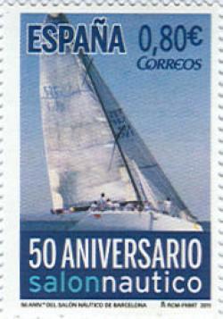 2011 - 50º Aniversario del Salón Naútico de Barcelona (4678)