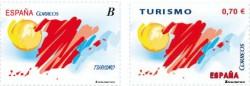 2012 - Turismo español. (4689-90)