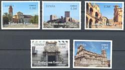 2012 - Todos con Lorca. (4691-95)