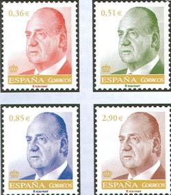 2012 - Don Juan Carlos I. (4699-02)