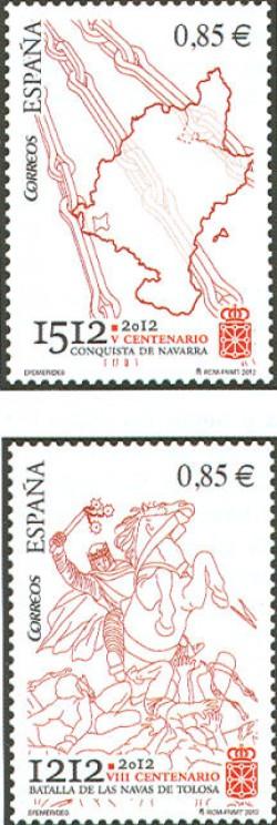 2012 - Efemérides. (4704-05)