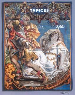 2012 - Patrimonio Nacional. (4706)