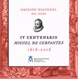 España 2016 Cartera Oficial S/C