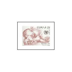 1987 - Supervivencia infantil. (2886)
