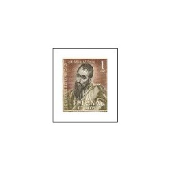 1963- XIX Centenario de la venida de San Pablo a España (1493)