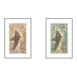 1963 - Europa-CEPT (1519-20)