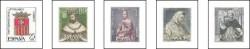 1963 - LXXV aniversario de la coronación de Nuestra Señora de la Merced (1521-25)
