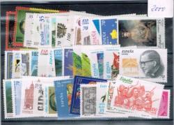 2000 Año completo de sellos