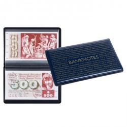 Álbum de bolsillo ROUTE Banknotes 210