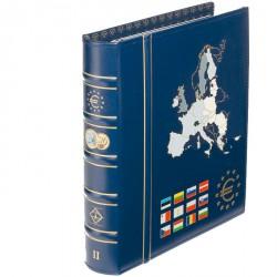 """Álbum VISTA, de euro, tomo 2 """"Los nuevos países"""""""