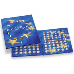 Álbum PRESSO, Euro-Collection, tomo 1