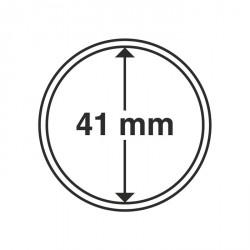 Cápsulas de monedas diámetro interior 41 mm
