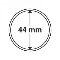 Cápsulas de monedas diámetro interior 44 mm