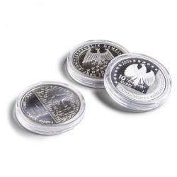 Cápsulas para monedas ULTRA, diámetro 32,5 mm