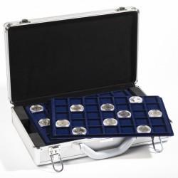 Maletín CARGO L6, para 210 monedas de 10-Euros en cápsulas, incl. 6 bandejas