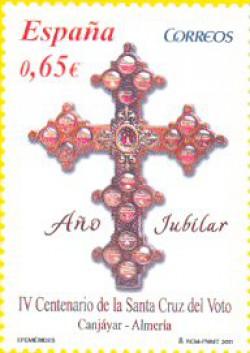 2011 - Año Jubilar (4647)