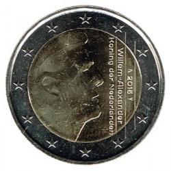 Holanda 2015 2 Euros S/C