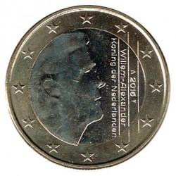 Holanda 2015 1 Euro S/C