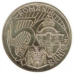 Rumanía 2011 50 Bani (Mircea Cel Batran) S/C