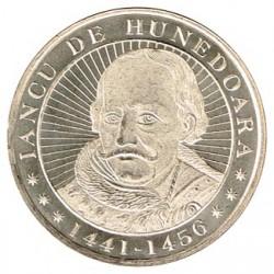 Rumanía 2016 50 Bani. Juan Hunyadi S/C