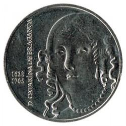 Portugal 2016 5 Euros Catalina de Braganza S/C