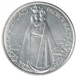 Portugal 1.000 Escudos de Plata 1996 Ntra. Sra de la Concepción S/C