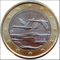 Finlandia 2013 1 Euro S/C