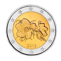 Finlandia 2013 2 Euros S/C