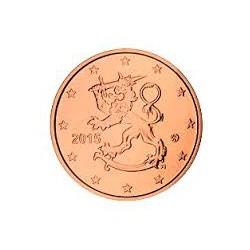 Finlandia 2015 1 Céntimo S/C